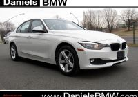 Bmw 320i for Sale New Pre Owned 2015 Bmw I 3 Series 320i Xdrive
