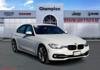 Bmw 320i Price Unique Pre Owned 2016 Bmw 3 Series 328i Rwd 4dr Car