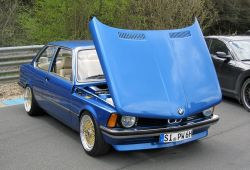 Beautiful Bmw 325