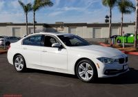 Bmw 328xi Beautiful Certified Pre Owned 2016 Bmw 3 Series 328i with Navigation
