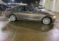 Bmw 335i for Sale Best Of Pre Owned 2014 Bmw 3 Series 335i Xdrive Awd Sedan
