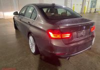 Bmw 335i for Sale New Pre Owned 2014 Bmw 3 Series 335i Xdrive Awd Sedan