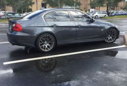 Luxury Bmw 335i