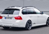 Bmw 335i New Ac Schnitzer Presents New Ponents and More Power for the