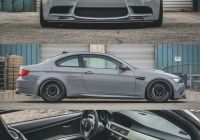 Bmw 350 New Bmw E92 M3 Grey