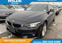 Bmw 4 Series Coupe Inspirational Pre Owned 2018 Bmw 4 Series 440i Xdrive Awd