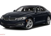 Bmw 4 Series Coupe Luxury 2017 Bmw 430 Gran Coupe Specs and Prices