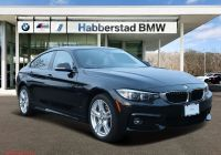 Bmw 4 Series for Sale Lovely Pre Owned 2018 Bmw I 4 Series 430i Xdrive