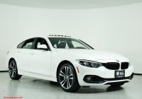 Bmw 4 Series for Sale Lovely Pre Owned 2020 Bmw 4 Series with Navigation & Awd