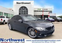 Bmw 4 Series for Sale Luxury Pre Owned 2015 Bmw 4 Series 428i