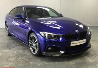 Bmw 4 Series for Sale New Used 2017 Bmw 4 Series F36 430d Xdrive M Sport Gran Coupe