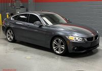Bmw 428i Coupe New Pre Owned 2016 Bmw 4 Series 428i Rwd Sedan
