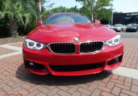 Bmw 428i Coupe Unique Certified Pre Owned 2016 Bmw 4 Series 428i Xdrive with Navigation & Awd