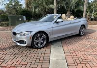 Bmw 435i for Sale Awesome Pre Owned 2015 Bmw 4 Series 435i Xdrive