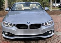 Bmw 435i for Sale Beautiful Pre Owned 2015 Bmw 4 Series 435i Xdrive