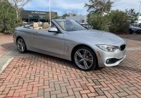 Bmw 435i for Sale Elegant Pre Owned 2015 Bmw 4 Series 435i Xdrive