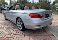 Bmw 435i for Sale Luxury Pre Owned 2015 Bmw 4 Series 435i Xdrive