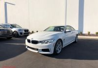 Bmw 435i for Sale New Pre Owned 2014 Bmw 435i for Sale Wilmington Nc