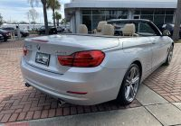 Bmw 435i for Sale Unique Pre Owned 2015 Bmw 4 Series 435i Xdrive