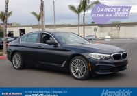 Bmw 5 Series for Sale Elegant New 2019 Bmw 5 Series 530e Iperformance Rwd Sedan