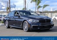 Bmw 5 Series for Sale Fresh New 2020 Bmw 5 Series M550i Xdrive Awd Sedan
