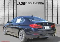 Bmw 5 Series for Sale Lovely New 2020 Bmw 5 Series 530i