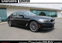 Bmw 5 Series for Sale Luxury Pre Owned 2019 Bmw I 5 Series 530i Xdrive