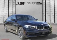 Bmw 5 Series for Sale New New 2020 Bmw 5 Series 530i