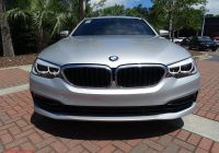 Bmw 5 Series for Sale New Pre Owned 2019 Bmw 5 Series 530i Rwd Sedan
