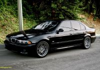 Bmw 528i Awesome Bmw E39 M5