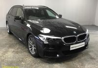 Bmw 550i for Sale Lovely Used 2019 Bmw 5 Series G31 520d M Sport touring B47 2 0d for