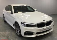 Bmw 550i Inspirational Used Bmw G30 5 Series [post 17] Cars for Sale with Pistonheads