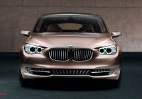 Bmw 550i Lovely 2009 Bmw Concept 5 Series Gran Turismo Wallpapers Bmw