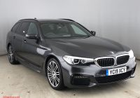 Bmw 550i Lovely Used 2019 Bmw 5 Series G31 520d Xdrive M Sport touring B47