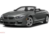 Bmw 6 Series Convertible Awesome 2018 Bmw 640 Specs and Prices