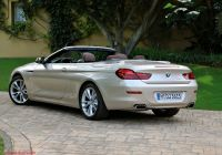 Bmw 6 Series Convertible Unique 2012 Bmw 650i Convertible