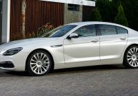 Bmw 650i for Sale Awesome 2017 Bmw 6 Series 650i Xdrive Gran Coupe