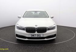 Inspirational Bmw 7 Series for Sale