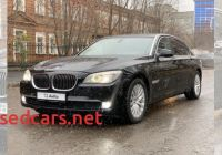 Bmw 750li Awesome Bmw 7 серия 2012