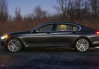 Bmw 750li Best Of New 2018 Bmw 750li Xdrive Review and Specs