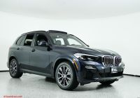 Bmw Certified Pre Owned Elegant Certified Pre Owned 2020 Bmw X5 with Navigation & Awd