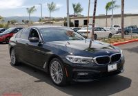Bmw Certified Pre Owned Fresh Certified Pre Owned 2017 Bmw 5 Series 540i with Navigation