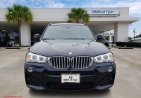 Bmw Certified Pre Owned Fresh Certified Pre Owned 2017 Bmw X3 Xdrive28i Awd