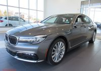Bmw Certified Pre Owned Inspirational Certified Pre Owned 2016 Bmw 7 Series 740i