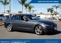 Bmw Certified Pre Owned Lovely Bmw Certified Pre Owned Vehicles for Sale In Murrieta