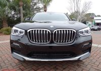 Bmw Certified Pre Owned Luxury Certified Pre Owned 2019 Bmw X4 Xdrive30i with Navigation & Awd