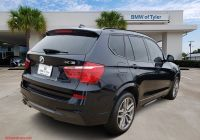 Bmw Certified Pre Owned Unique Certified Pre Owned 2017 Bmw X3 Xdrive28i Awd