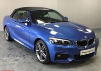 Bmw Convertible for Sale Beautiful Used Bmw 2 Series Cars for Sale with Pistonheads