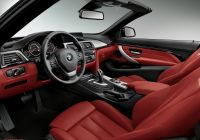 Bmw Convertible for Sale New Bmw 4 Series Convertible Interior Cars Dashboard Wallpapers