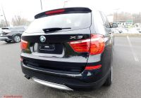 Bmw for Sale Near Me Awesome 2016 Bmw X3 Xdrive35i